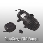 AquaSurge PRO Pumps