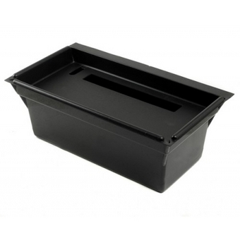 Rectangular preformed pond bing images for Plastic pond tub