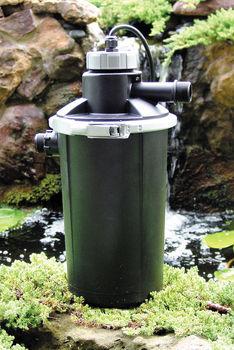 Beckett Pond Pbf750 Uv Pressure Filter
