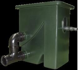 Compact Sieve II by AquaForte