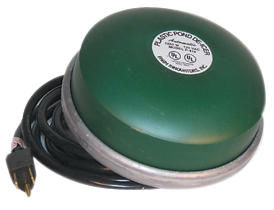 1250-Watt Floating Pond De-Icer