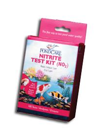 PondCare Nitrite Test Kit