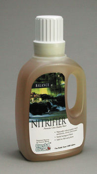 Nitrifier by Crystal Clear