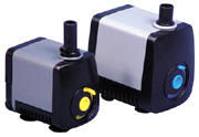 Eco-Plus Submersible Adjustable Fountain Pumps