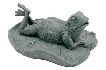 Frog Spitter Kit by Laguna