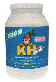 KH Alkalinity Bio-Active Booster by Microbe-Lift