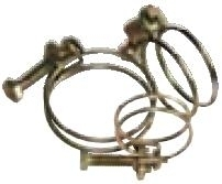 2-Wire Kink Free Clamps