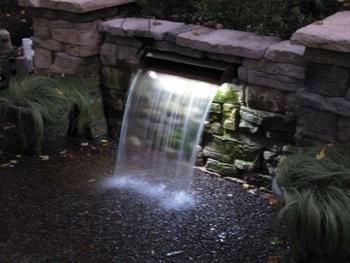 Waterfall Kit Vianti Falls Kits