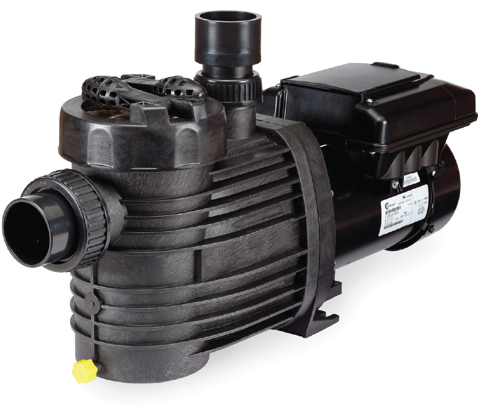Variable Speed Pumps By Easypro External Pumps