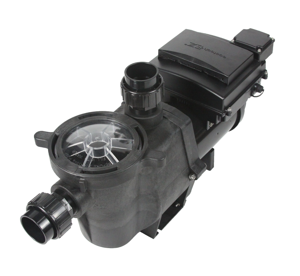Variable speed pond pumps external advantage ponds for External pond filter with pump