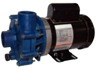 In-Line Pumps by Pond Force