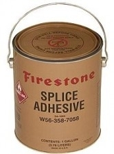 Splice Adhesive by Firestone