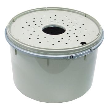 Aquascape decobasin aquabasin for Ultimate koi clay