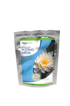 Pond Plant Potting Media | Plant Care