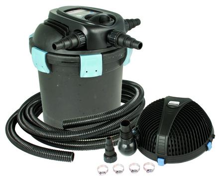 UltraKlean Filtration Kits by Aquascape | Pressure Filters
