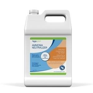 Ammonia Neutralizer Aquascape Water Treatments
