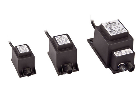Pond Lights - 12 Volt Transformers