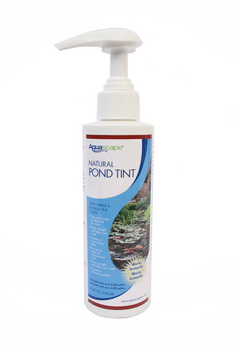 Natural pond tint aquascape water treatment for Ultimate koi clay
