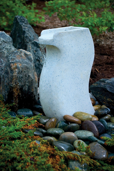 Modern Curved Fountain by Aquascape | Discontinued Products