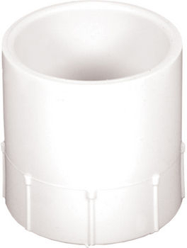 PVC Female Pipe Adapter x Slip by AquaScape   Adapter/Coupling
