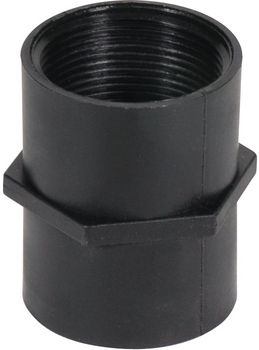 Female Thread Pipe Coupling from AquaScape | Adapter/Coupling