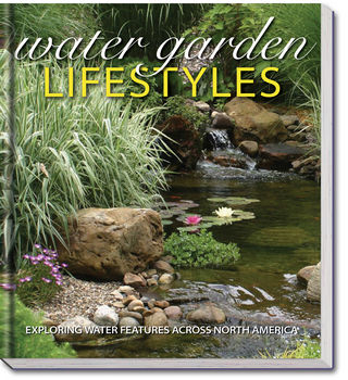 Water Garden Lifestyles | Books, DVD & Marketing