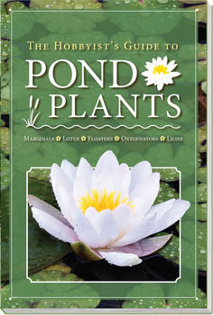 The Hobbyist's Guide to Pond Plants | Books/DVD's