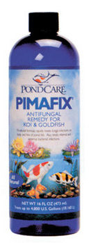 Pimafix by PondCare | Fish Care (Protection & Treatment)