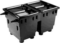 BioTec 10 | Gravity Filters