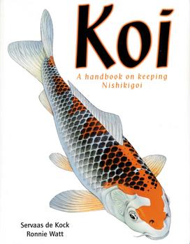 KOI: A Handbook on Keeping Nishikigoi | Books/DVD's