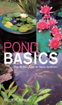 Pond basics by Peter Robinson | Books/DVD's