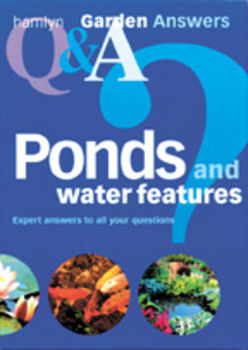 Q & A Ponds and Water features by Richard Bird | Books/DVD's