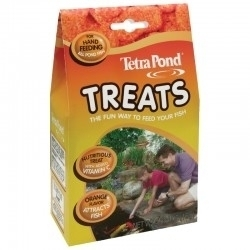 Tetrapond treats discontinued products for Ultimate koi clay