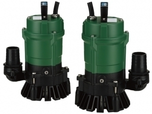 Pond Pump | Semi-Vortex Solids Handling Pumps