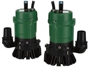 Pond Pump | Semi-Vortex Solids Handling Pumps