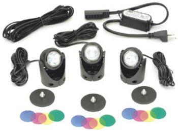 Pond Lights -  Cal Pump EggLite Accessories