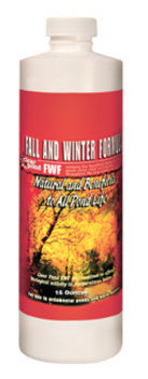 Pond Water Treatments -  Clear Pond Fall and Winter Formula