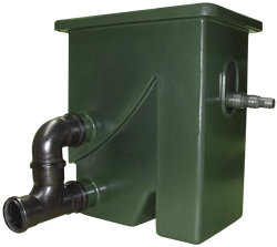 Compact Sieve II by AquaForte   External Filters