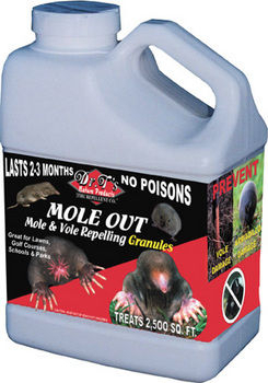 DR. T''s Mole Out Granules | Discontinued Products