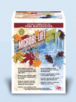 Microbe-Lift Autumn Prep | Pond Water Treatment
