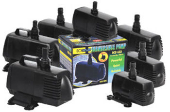 Pond Pumps | Eco-Plus Submersible Pumps