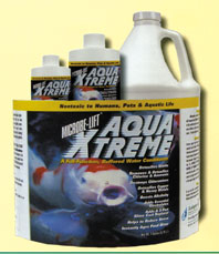 Aqua Xtreme by Microbe-Lift | Water Conditioners