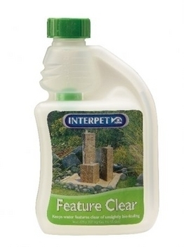 Feature clear by interpet discontinued products for Ultimate koi clay
