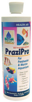 Pond Solutions PraziPro | Fish Care (Protection & Treatment)