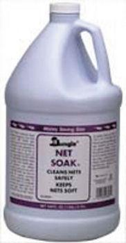 Jungle net soak 1 gallon concentrate fish care for Ultimate koi clay