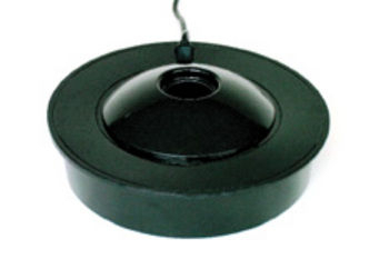 Pond De-Icer   Thermo-Pond Floating Pond Heater