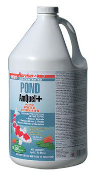 AmQuel Plus by Kordon - 1 Gallon | Water Conditioners