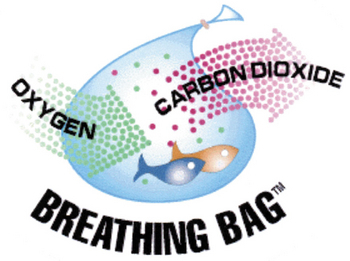 Fish Breathing Bag | Fish Bags