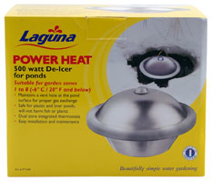 Pond De-Icer | Laguna Power Heat 500