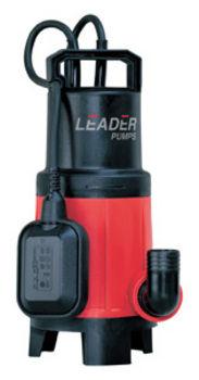 Leader BVP Dirty Water Pump | De-Watering/Clean-out